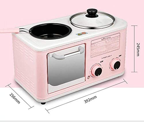 MISLD Machine À Pain Kaikai du Petit Domestique Fermentation (Couleur, qq01),qq06
