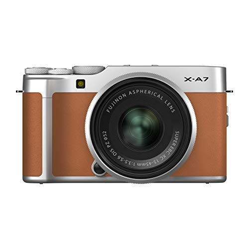 Fujifilm XA7 Mirrorless Digital