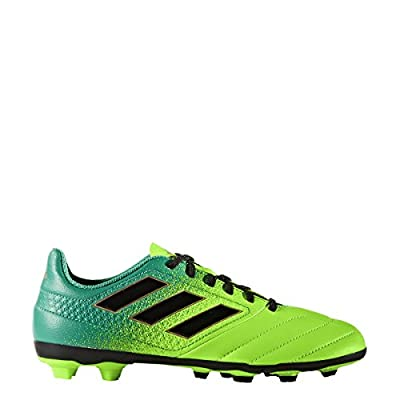 adidas Kids Unisex Ace 17.4 FxG Soccer (Little Kid/Bid Kid)