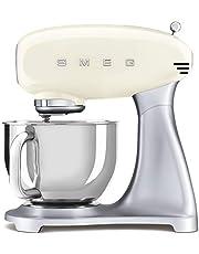 SMEG SMF02CREU | Keukenmachine Jaren '50 | Kleur : romig