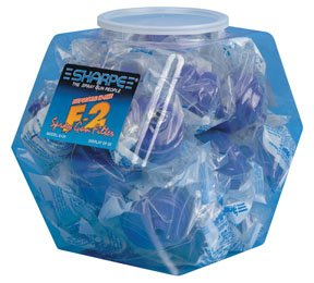 Sharpe 8125 Disposable In-Line Filters - 25-Pk. (Sharpe Filters In Line Disposable)
