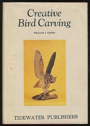 Creative Bird Carving (Creative Bird Carving)