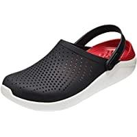 Hush Berry Comfort Clogs and Mules - for Men's and Boy's