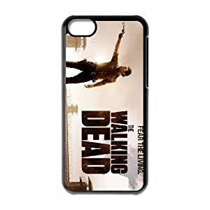 iPhone 5C Phone Case The Walking Dead F5J7666