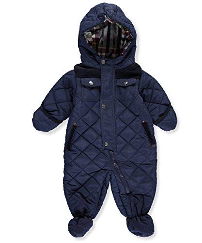 Pram Suit Boy - 8