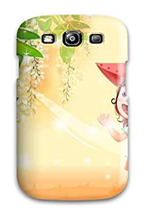 Cute Appearance Cover Tpu Other Case For Galaxy S3