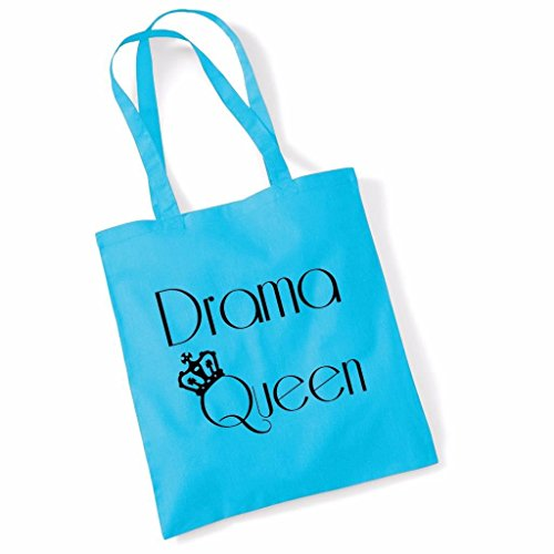 Drama Queen Tote Bag - 4