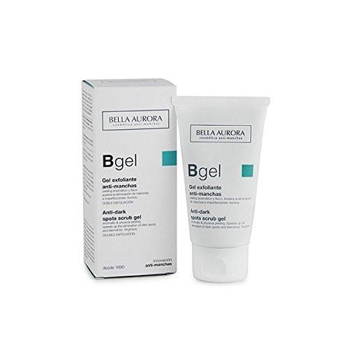 Amazon.com: Bella Aurora Clarifying Scrub Gel. 75 ml: Beauty