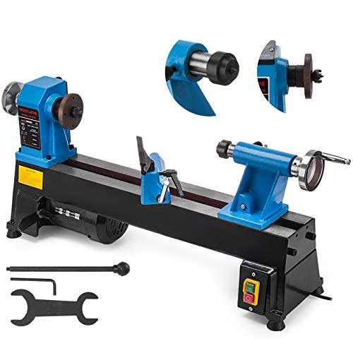 10 Best Wood Lathes For 2019 Best Wood Lathes Reviews