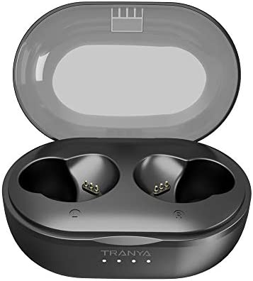TRANYA T1 Pro Wireless Earbuds Charging Case