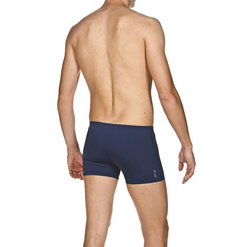 Bleu solide Short Blanc pour Homme Arena Marine 8pOI1