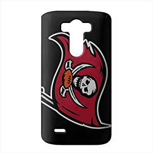 tampa bay buccaneers logo3D Phone Case for LG G3