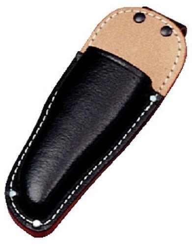 コヅチ 黒床 皮剪定鋏ケース ST-11