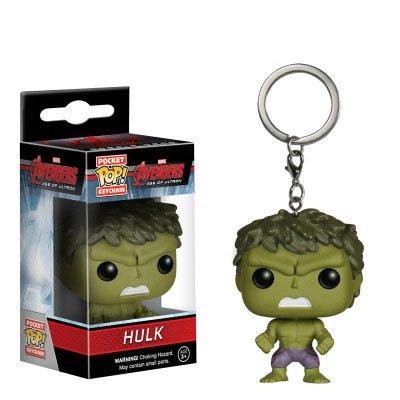 [4 inch, Car Key Chain Ring (Hulk)] (Incredible Hulk Costume Ideas)