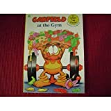 img - for Garfield at the Gym (Golden Easy Reader) book / textbook / text book