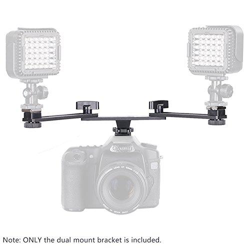 Neewer Speedlite Microphones Monitors Camcorders