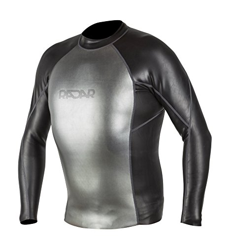 Radar Freedom L/S Neo Top (2018)-xl by Radar
