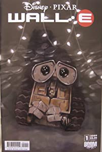 """Afficher """"Disney club du livre Wall.E"""""""