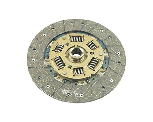 Clutch Disc B-Stock: