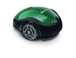 Robomow rx12 robot cortac sped funcionamiento - Cortacesped automatico precio ...