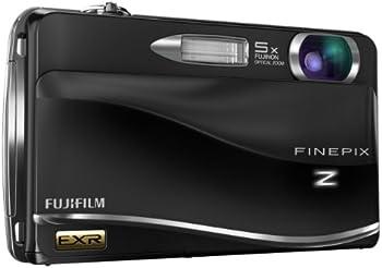 Fujifilm Z800EXR 12 MP Digital Camera