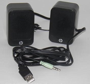 HP LCD speakers HP 630797-001 Speakers