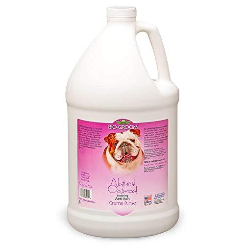 Bio-Groom Natural Oatmeal Anti-Itch Pet Creme Rinse, ()