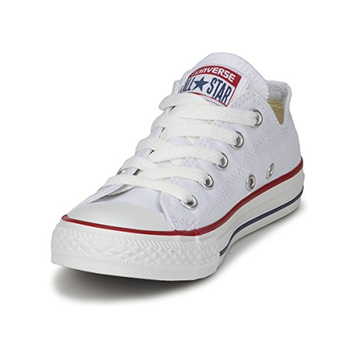 All Core Blanc Converse Chuck Mode Adulte Optique Lea Mixte Baskets Star Taylor Ox Eaa6nq1
