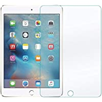 M.G.R.J® Tempered Glass Screen Protector for Apple iPad Pro 9.7 / iPad Air 2 / iPad Air (2018 & 2017)