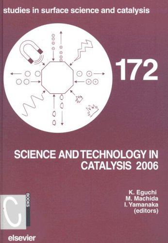 Science and Technology in Catalysis, Volume 172: 5th Tokyo Conference on Advanced Catalytic Science and Technology (Studies in Surface Science and Catalysis)