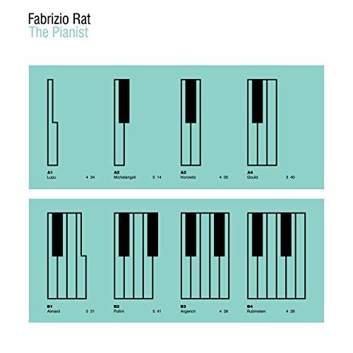 Fabrizio Rat - The Pianist (2017) [WEB FLAC] Download