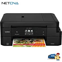 MFC-J985DW All-in-One Inkjet Printer and Free 6 Feet Netcna HDMI Cable - By NETCNA