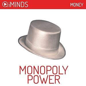 Monopoly Power Audiobook
