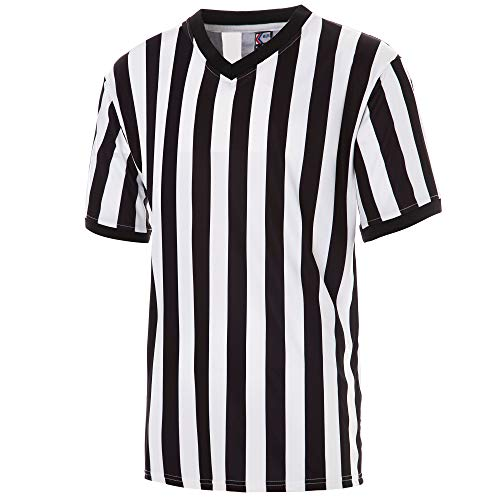 MOLPE Referee Jersey, Football Style