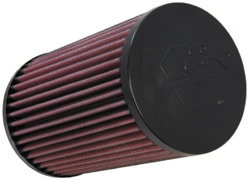 KA-7512 K&N Replacement Air Filter Compatible with KAWASAKI KRT750 TERYX4; 2012 (Powersports Air Filters):