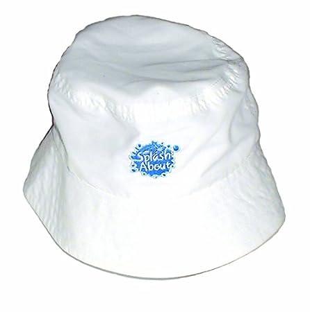 Splash About Kid s Bucket Hat  Amazon.co.uk  Sports   Outdoors 7d5b7a69dbd