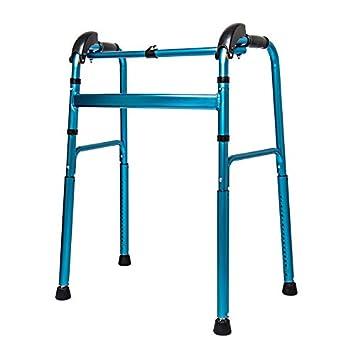 Walking Frame Andador Compacto Plegable,HI-Riser Caminar ...