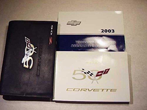 2006 Chevrolet Corvette Z06 Owners Manual