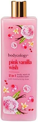 Body Washes & Gels: Bodycology Moisturizing Body Wash