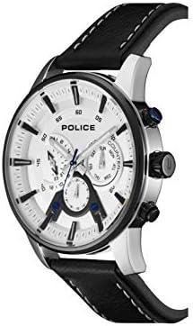 Police Montres Bracelet PL.15523JSTB/04