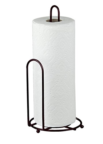 Home Basics Bronze Paper Holder product image