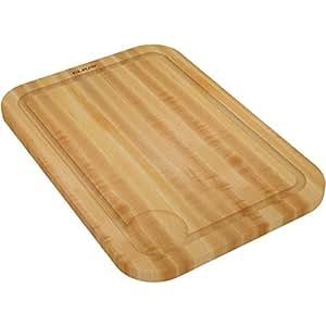 Elkay LKCB1216HW Cutting Board, Wood