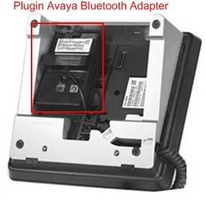 Avaya 9600 Series IP Phone Bluetooth Adapter (700383789) (Avaya Adapter Bluetooth)