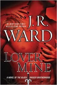 Download Lover Mine 1st (first) edition Text Only pdf