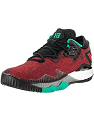 Adidas Performance Mens Crazylight Boost Low 2016 Basketball Shoe