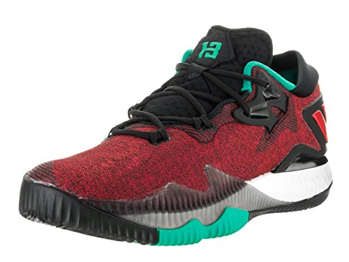 Bajo Mint De Hombres shock Baloncesto white Boost Zapatos Black Adidas 2016 nbsp;crazylight fTq4aw