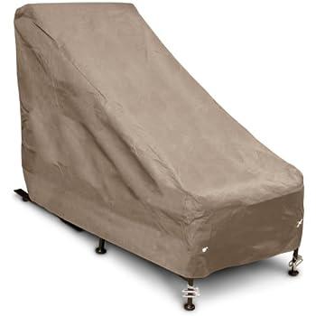 Amazon Com Koverroos Iii 32650 Chair And Ottoman Cover