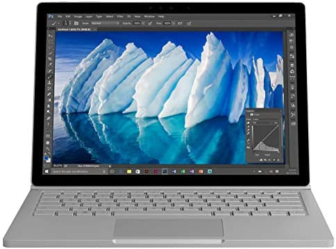 Microsoft Surface Book 2 13