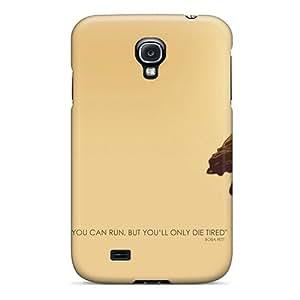 High Quality IUT1626zWkm Boba Fett Star Wars Tpu Case For Galaxy S4