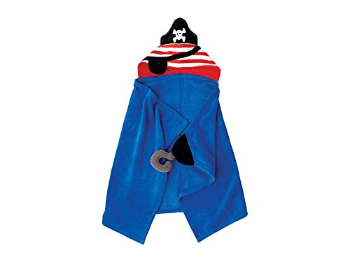 Baby Pirate Clothes - Mud Pie Baby Boys Pirate Hooded